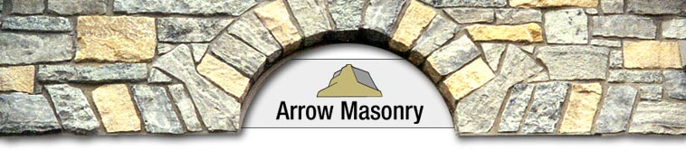 Arrow Masonry
